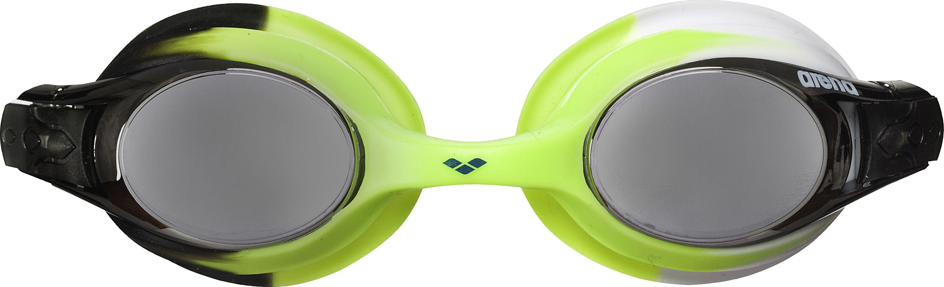 arena X-Lite Simglasögon Barn grön svart - till fenomenalt pris på ... 4285075626be1